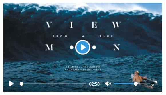 Plyr-vimeo-player-html5